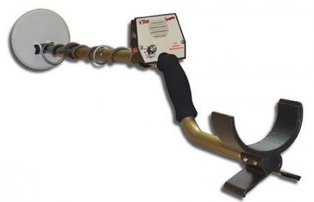 Tesoro Compadre metalldetektor