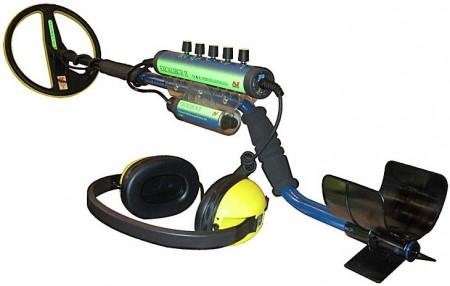 Minelab Excalibur II metalldetektor