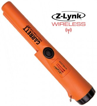 Garrett Pro Pointer AT Z-lynk pinpointer