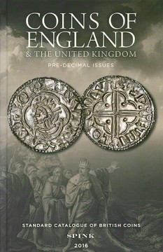 Coins of England
