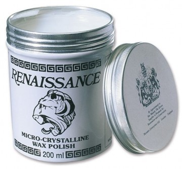 Renaissance wax, 200 ml