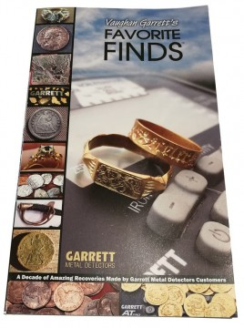 Vaughan Garrett´s favorite finds